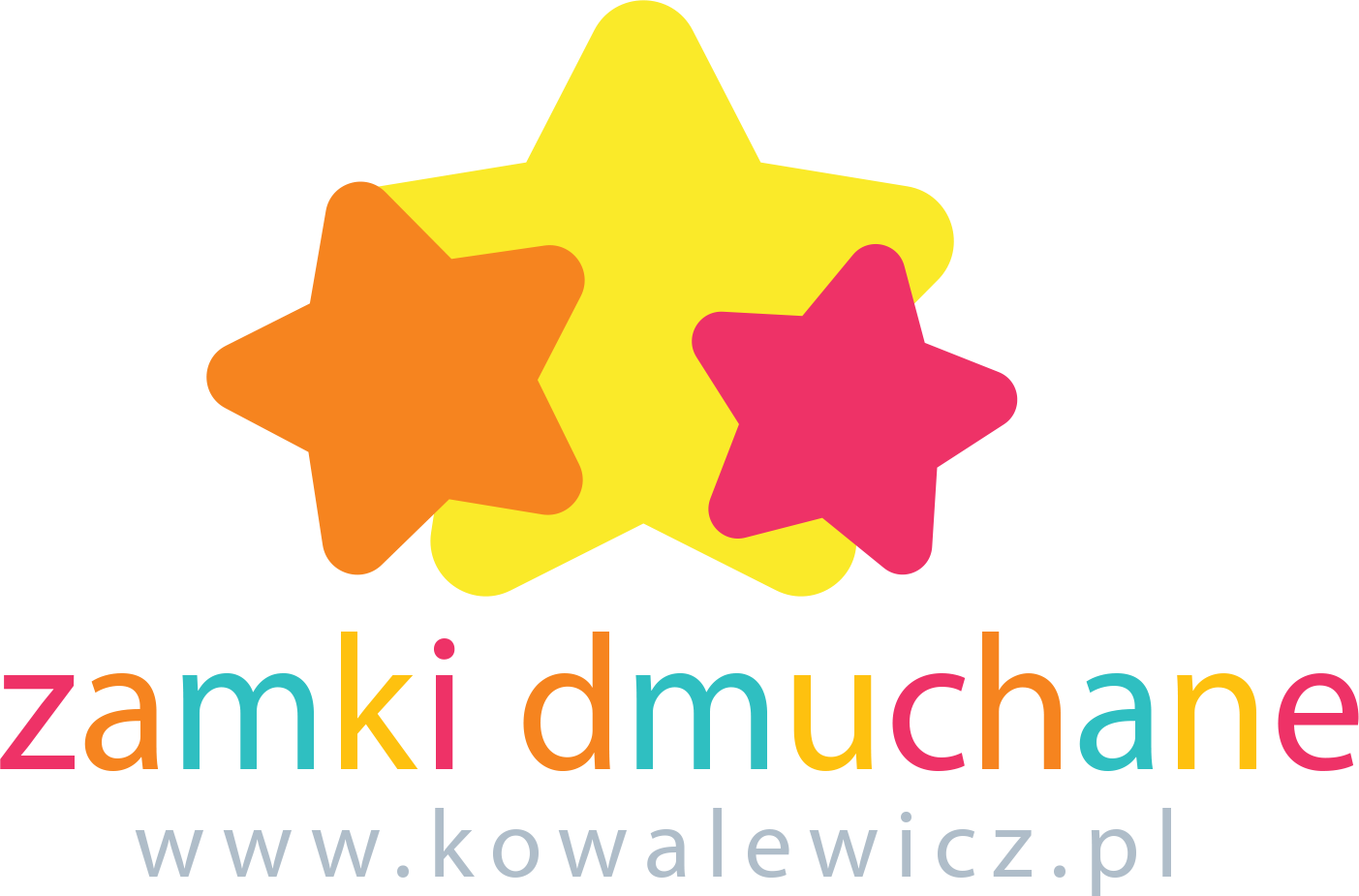 Zamki dmuchane – kowalewicz.pl